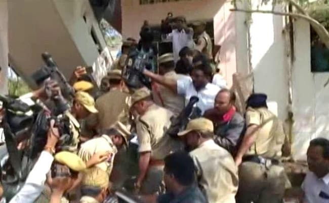 Telangana Special Court Sentences Serial Rapist-Murderer To Death