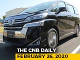 Tata Nexon BS6 Petrol, Toyota Vellfire Price, Hyundai Grand i10 Nios 1-litre