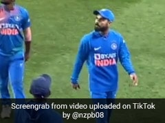IND vs NZ: विराट कोहली को देखते ही फैन्स चिल्लाने लगे- 'अनुष्का भाभी जिंदाबाद' और फिर... देखें TikTok Viral Video