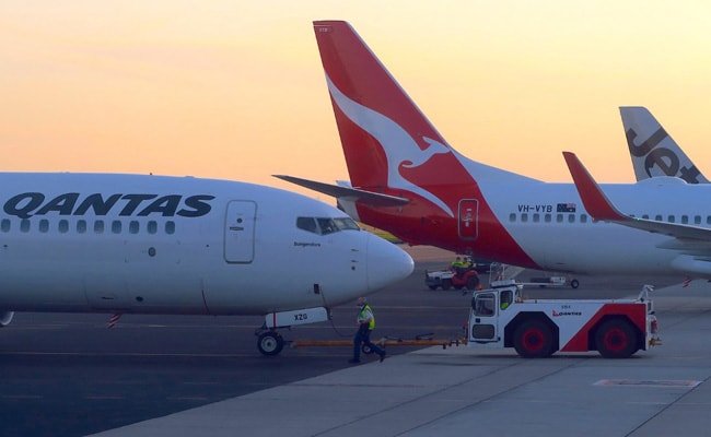 International Travelers Will Need To Be Vaccinated Against Covid, Says Qantas Chief