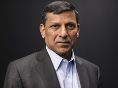 Raghuram Rajan's Advice As Global Growth Slows Over Spread Of Coronavirus