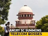 "Video : This Letter Enraged Supreme Court, Judges Talked Of ""Leaving Country"""