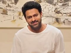 Baahubali Star Prabhas Announces His New Project. Details Here