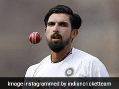 New Zealand vs India: Virat Kohli Hints Ishant Sharma Fit And Ready For New Zealand Tests