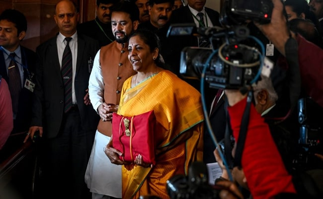 Winners And Losers Of Nirmala Sitharaman's Budget 2020