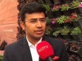 "Video: ""Union Budget 2020 Touches All Sectors Of Society"": Tejasvi Surya To NDTV"