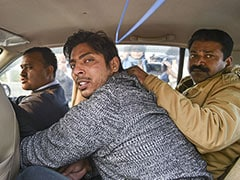 Delhi Court Sends Shaheen Bagh Shooter To 2-Day Police Custody