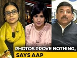 Video: Probing Shaheen Bagh Shooter's Links To AAP: Delhi Police