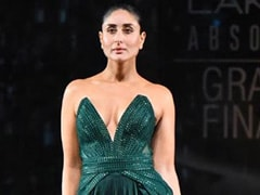 How Kareena, Tahira And Other Stars Lit Up The Lakme Fashion Week Finale