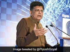 In 4-5 Yrs, Railways Will Be 100% Electricity-Driven Network: Piyush Goyal