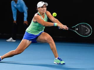 World Number One Ashleigh Barty Wary Of US Open Return