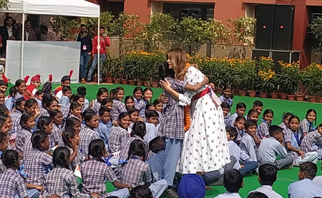 'Results Would Be Understood After 20 Years', Says Teacher Behind Delhi's Happiness Curriculum