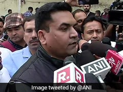 """Tahir Hussain's Phone Records..."": Kapil Mishra On Intel Staffer's Death"