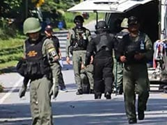 Gunfire At Thailand Mall After Soldier Kills Nearly 20 In Mass Shooting