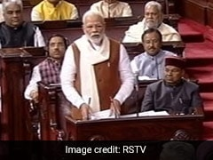 """Issues I Raised As Chief Minister..."": PM Modi Responds To GST Criticism"