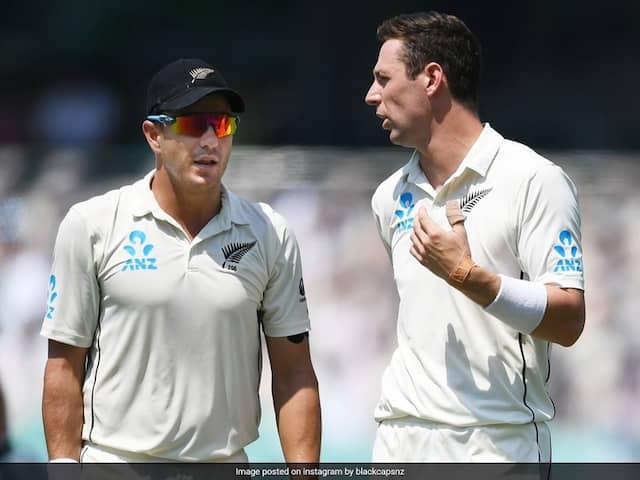 Neil Wagner: New Zealand summon Matt Henry as cover for Neil Wagner ahead of 1st Test