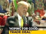 """Video : PM Modi """"Tough Negotiator,"""" Says Trump Amid Strain Over Trade"""
