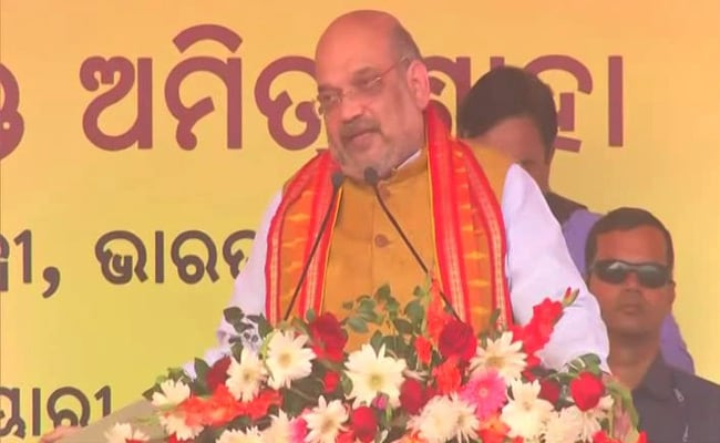 Under PM Narendra Modi, Country Has 'Pro-Active Defence Policy', Says Amit Shah