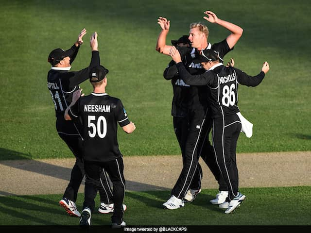 """New Zealand vs India: Kyle Jamieson Pleased With """"Surreal"""" Debut Against India"""