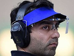 IOC Chief All Praise For Abhinav Bindra, Niccolo Camprianis Taking Refugee Project