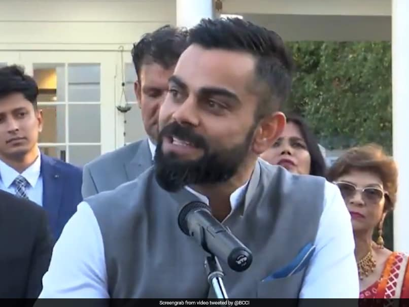Virat Kohli Says Every Team Wants To Beat India, New Zealand Wont Be Any Different