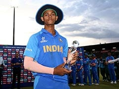 Yashasvi Jaiswals U-19 World Cup Man Of The Series Trophy Broken In 2: Report