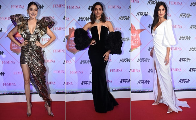 Femina Awards 2020: Deepika Padukone, Katrina Kaif, Anushka Sharma Stole The Spotlight And How
