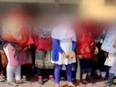 Gujarat College Principal Suspended After Girls Made To Strip