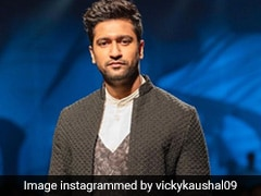 Vicky Kaushal Just Revealed His Favourite Ice-Cream Flavour! Can You Guess?