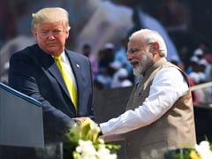 India, US To Sign Defence Deals Worth $3 Billion: Donald Trump