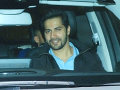 Varun Dhawan Clarifies Fam-Jam With Natasha Dalal Was Birthday Party, Not <I>Roka</i>