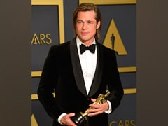 Oscars 2020: Brad Pitt Is Back On Top (Not Just With His Speeches)