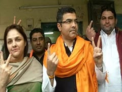 Delhi Elections: Will Get More Than 45 Seats, Says BJP's Parvesh Verma