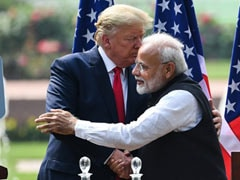 Opinion: Another Huge Modi Success In Trump's Visit And RSS' Reaction
