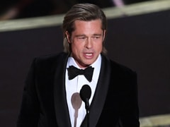 Oscars 2020 Speeches: Brad Pitt's Political Dig To Bong Joon-ho's 'Will Drink Until Next Morning'