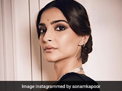 "Sonam Kapoor Calls RSS Chief's Divorce Remarks ""Regressive Foolish"""