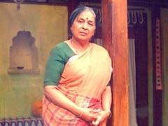 Kishori Ballal, Kaveri Amma From SRK's 'Swades', Dies At 82
