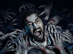<I>Bhoot: Part One - The Haunted Ship</i> Movie Review: Vicky Kaushal Stars In Horrific Misfire