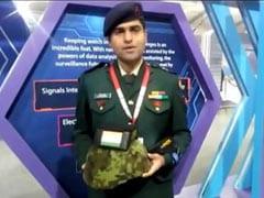 Indian Army, Private Firm Develop World's Cheapest Gun Shot Locator