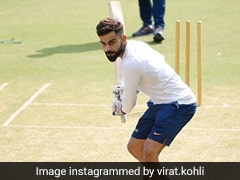 Kohli To Keep Playing All Formats For Next 3 Years Despite Heavy Workload