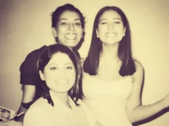 Kim Sharma's Old Pic With Shamita Is A True Throwback Thursday Treat