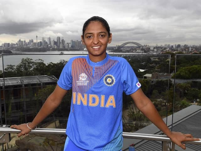 """Womens T20 World Cup: """"Going To Be Very Big If We Win,"""" Says Harmanpreet Kaur"""