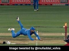 IND vs NZ: चीते की तरह छलांग मारकर Virat Kohli ने किया रन आउट, Video हो रहा वायरल