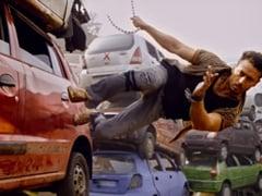 Baaghi 3 Box Office Collection Day 6: टाइगर की 'बागी 3' ने तोड़ा 'तान्हाजी' का रिकॉर्ड, किया ताबड़तोड़ प्रदर्शन