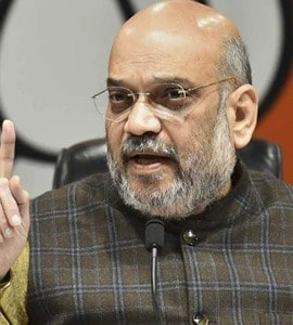 No Intention To Scrap Article 371 In Northeast, Says Amit Shah