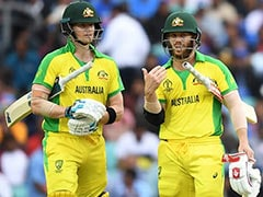 South Africa vs Australia: Steve Smith, David Warner Back At Sandpaper Scandal Stage