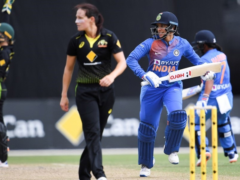 ICC Womens World Cup: Australia Favourites For T20 World Cup But India No Pushovers, Says Mithali Raj