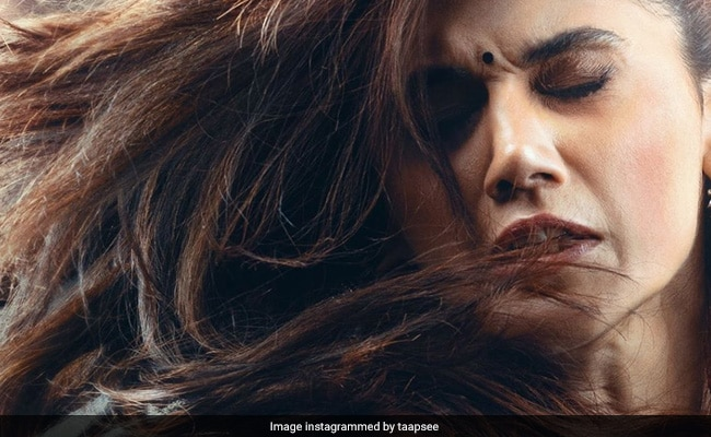 Thappad  Movie Review: Taapsee Pannu Is Pitch Perfect In Film That Hits Hard