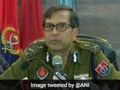 After Row Over Kartarpur Corridor Remarks, Punjab Police Chief Clarifies