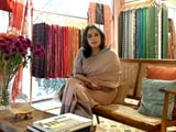 Video : Designer Anavila Misra On Sustainable Fashion, Her Latest Collection And The Changing Indian Consumer